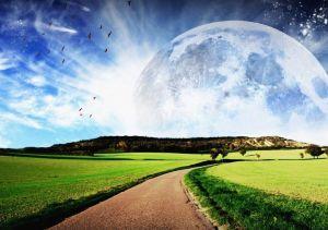 Мечтаю отдохнуть в своих Фантазиях.